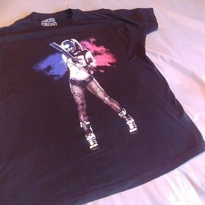 Harley Quinn Suicide Squad Tee